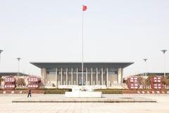 The South Lake Revolution Memorial Hall(Jiaxing,Zhejiang) Royalty Free Stock Image