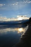South Lake Tahoe, California Royalty Free Stock Image