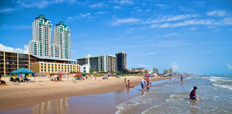 South Padre Island royalty free stock photo