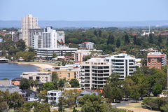 South Perth Stock Photography