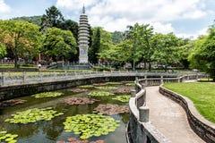 South Putuo Temple. In Xiamen Stock Image