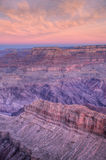South Rim, Grand Canyon Royalty Free Stock Images