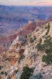 South Rim, Grand Canyon Stock Photo