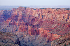 South Rim, Grand Canyon Royalty Free Stock Photography