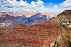 South Rim, Grand Canyon, Arizona Stock Photo