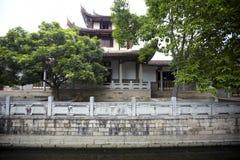 South Shaolin Temple Royalty Free Stock Photo