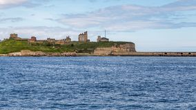 South Shields, Tyne and Wear, UK Royalty Free Stock Photos