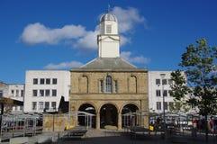 South Shields Stary urząd miasta zdjęcie stock
