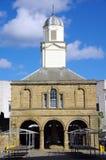 South Shields wierza i fotografia stock