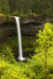 South Silver Falls Stock Image