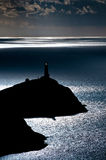 South Stack Stock Photo