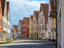 South Sweden Stock Photography