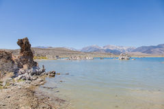 South Tufa Royalty Free Stock Image