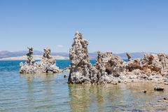 South Tufa Royalty Free Stock Images