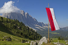 In South Tyrol Stock Images