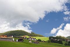 South Tyrol Stock Photos