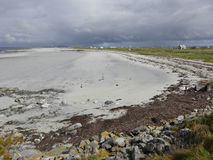 South Uist, Hebrides Royalty Free Stock Image