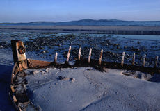 South Uist, Outer Hebrides, Scotland Stock Photo