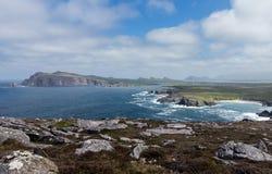 South west coast Ireland near Dingle royalty free stock photo