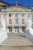 South wing of Prince-electors Palace in Trier, Germany Royalty Free Stock Photography