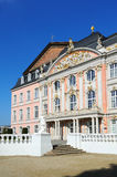 South wing of Prince-electors Palace in Trier, Germany Royalty Free Stock Photos