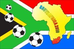 SouthAfrica Royalty-vrije Stock Afbeeldingen