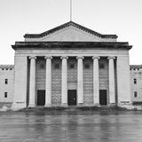 Southampton Guildhall Royalty Free Stock Photography