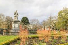 Southampton miasta galeria sztuki Zdjęcie Royalty Free