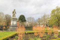 Southampton-Stadt Art Gallery lizenzfreies stockfoto