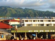 Southeast Asia Island Scenery Stock Photos