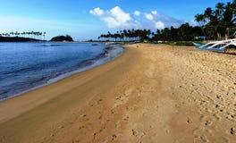 Southeast Asia Island Scenery Stock Photo