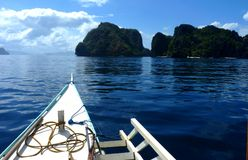 Southeast Asia Island Scenery Royalty Free Stock Photography