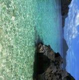 Southeast Asia Island Scenery Stock Image
