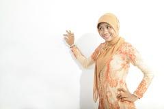 Southeast asia muslim Royalty Free Stock Photos