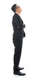 Southeast Asian business male Stock Photo