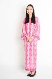 Southeast Asian woman Stock Photos