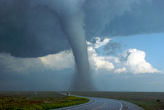 Southeast Colorado Tall Tornado
