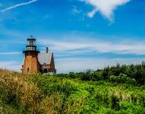 Southeast Lighthouse Stock Image