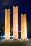Southeastern Wisconsin Vietnam Veterans Memorial Royalty Free Stock Photos