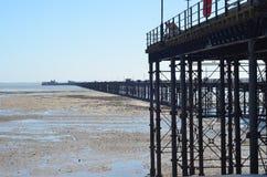Southend Pier Stock Photos