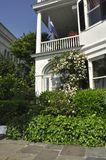 Southern Architecture, Charleston, SC Royalty Free Stock Image