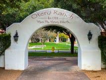 Tubac golf resort Otero Ranch