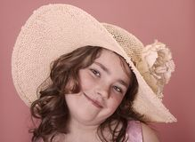Southern beauty Royalty Free Stock Photos