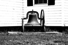 Southern Bell Royalty Free Stock Photography