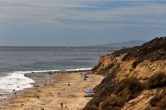 Southern California Coast Stock Photos