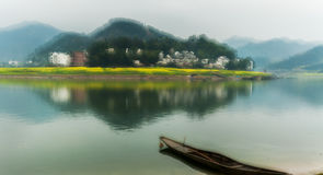 Southern China in spring Royalty Free Stock Image