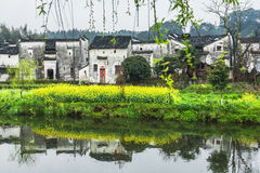 Southern China in spring Stock Photos