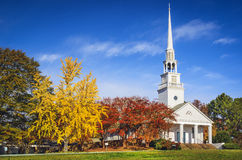 Southern Church Stock Photos