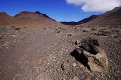 Southern Fuerteventura stock photography