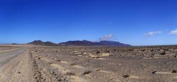 Southern Fuerteventura stock photos